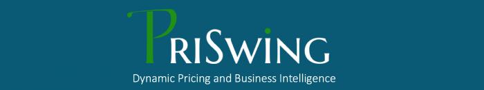 Priswing logo